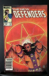 The Defenders #136 (1984)
