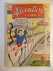 Adventure Comics #299 (1962)