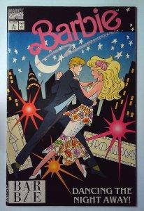 Barbie #3 (1991)