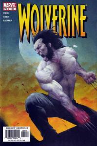 Wolverine #185 VF/NM; Marvel | save on shipping - details inside