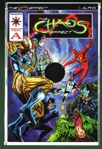 Chaos Effect #1 (1994)
