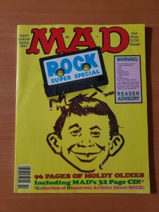 Mad Magazine Super Special #74 ~ VERY FINE - NEAR MINT NM ~ SPRING 1991