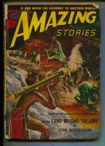 Amazing Stories-Pulp-3/1952-John Bloodstone-Don Wilcox
