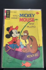 Mickey Mouse #158 (1975)