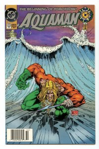 Aquaman V3 0 Apr 1994 NM- (9.2)