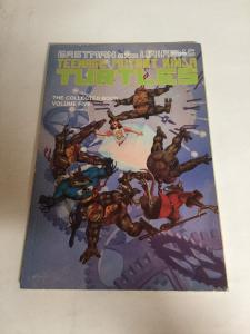 Eastman And Laird's Teenage Mutant Ninja Turtles The Collected Book Vol 5 Tpb Fn