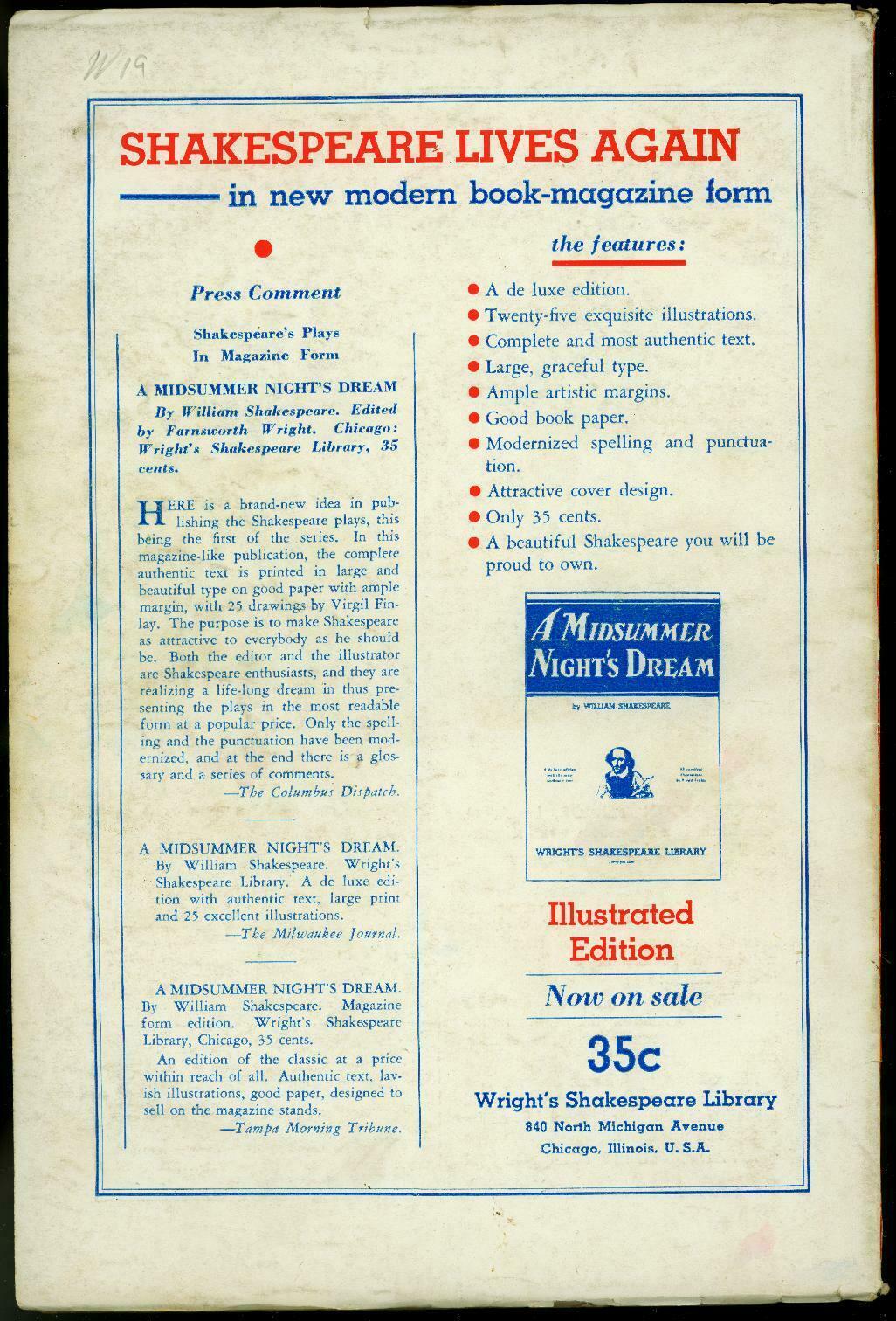 Weird Tales Pulp September 1936-Wild Margaret Brundage cover
