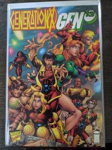 Generation X/Gen 13 #1 (1998)