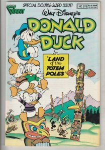 Donald Duck #278 (Mar-90) NM- High-Grade Donald Duck