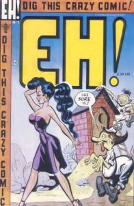 Eh! (Avalon) #1 VF/NM; Avalon | save on shipping - details inside