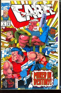 Cable #2 (1993)