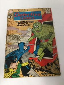 Detective Comics 291 2.0 Gd Good DC Comics SA