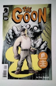 The Goon 25¢ Edition #1 (2005) Dark Horse Comic Book J756