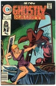 GHOSTLY HAUNTS #47, FN/VF, Steve Ditko, 1971 1975, more Charlton in store