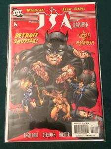 JSA Classified #14