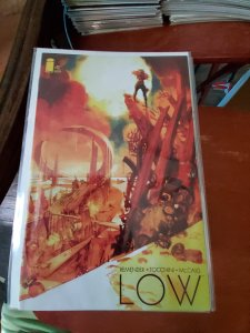 Low #12 (2016)