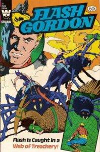 Flash Gordon (1966 series) #36, VF+ (Stock photo)