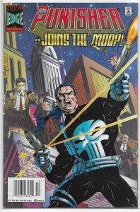Punisher   vol. 3   # 2 FN