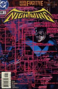 NIGHTWING (1996 DC) #68