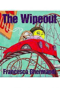Wipeout, The #1 VF; Fantagraphics   save on shipping - details inside