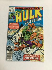Incredible Hulk 216 Nm- Near Mint- Marvel Comics