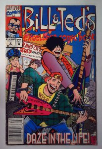 Bill & Ted's Excellent Comic Book #3 (1992)