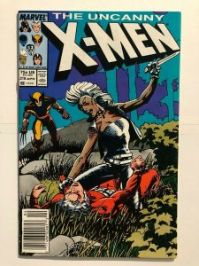 Uncanny X-Men 216