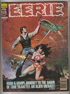 Eerie Magazine #95 (Sep-78) NM- High-Grade Vampirella, Rook