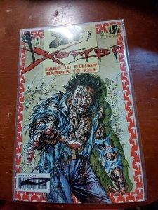 Xombi #1 (1994)