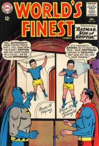 World's Finest Comics #146, Fine- (Stock photo)