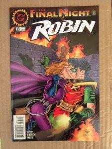 Robin #35