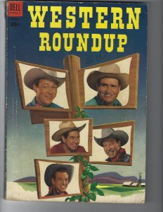 Western Roundup 4