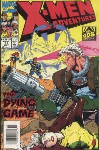 X-Men Adventures (1992 series) #11, NM- (Stock photo)
