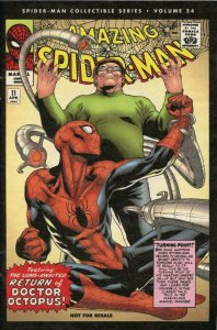 AMAZING SPIDER-MAN #11, VF+, Reprint, Enforcers, 2006, Peter Parker, Marvel, 24