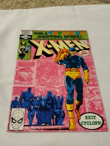 X-men 138 VF/NM