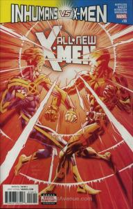All-New X-Men (2nd Series) #18 VF/NM; Marvel | save on shipping - details inside