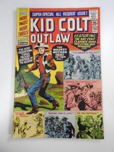 Kid Colt Outlaw #130 (1966)