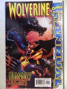Wolverine '97 #1 (1997)