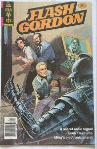Flash Gordon #22 (1978 Gold Key)