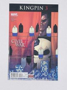Civil War II: Kingpin #3 (2016)