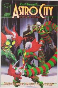 Kurt Busiek's Astro City #11