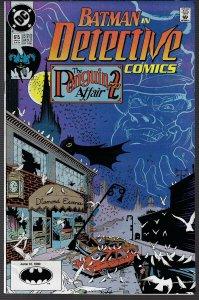 Detective Comics #615 (DC, 1990) NM