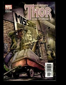 Lot Of 12 Thor Marvel Comics # 59 60 61 62 63 64 65 66 67 68 69 70 Avengers SM7