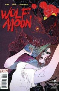 Wolf Moon #5 VF/NM; DC/Vertigo   save on shipping - details inside