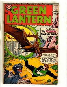 Green Lantern # 30 VF DC Comic Book Hal Jordan Batman Superman Wonder Woman GK5