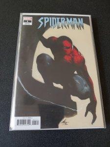 Spider-Man 1 2019 Gabriele Dell'Otto1:50 Incentive Variant Marvel Comics NM