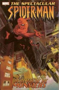 Spectacular Spider-Man (2003 series) Trade Paperback #3, NM- (Stock photo)
