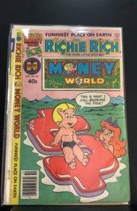 Richie Rich Money World #42 (1979)