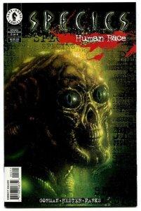 SPECIES HUMAN RACE #2, NM, Horror, Dark Horse, 1996 more Indies in store