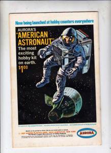 Strange Adventures #204 (Sep-67) VF+ High-Grade The Crazy-Quilt Man